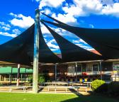 Shade Sails - Schools & Child Care Centres