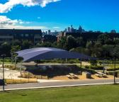 Shade Structure - Sydney Park