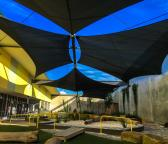 Shade Sails – Brisbane Child Care Centre