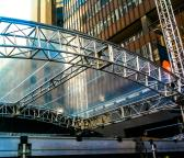 Event Structure - Martin Place