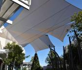 Shade Sails - Westfield Whitford City - Perth - Scentre Group